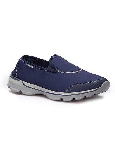 Lumberjack Yürüyüş Ayakkabısı Lacivert